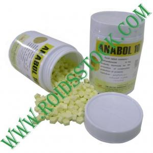 Anabol 10mg -  - British Dispensary