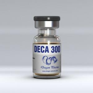 Deca 300 - Nandrolone Decanoate - Dragon Pharma, Europe