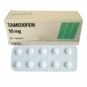 Tamoxifen (Nolvadex) -  - Med Ilac, Turkey
