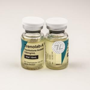 Trenolab-A 100 - Trenbolone Acetate - 7Lab Pharma, Switzerland