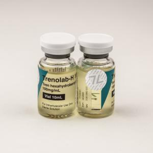 Trenolab-H 100 - Trenbolone Hexahydrobenzylcarbonate - 7Lab Pharma, Switzerland